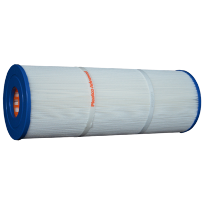 PLBS75 filter for massasjebad angle-view