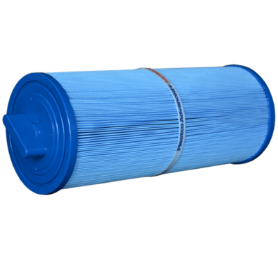 pcal60-f2m-m filter for massasjebad angle-view