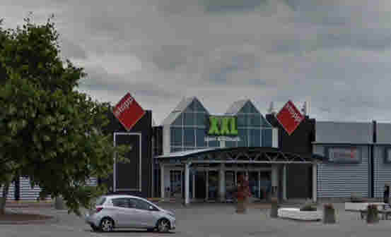 Massasjebad i Østfold, Sarpsborg fra Quality Spas.