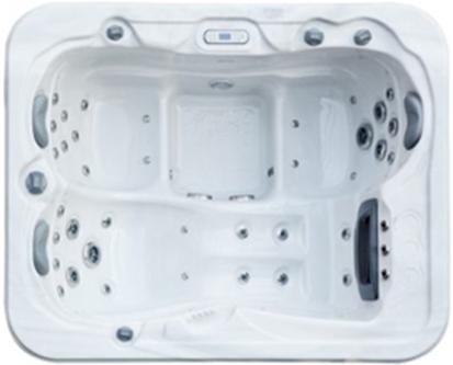 Massasjebad QOS-S-1600L fra Qualtiy Spas
