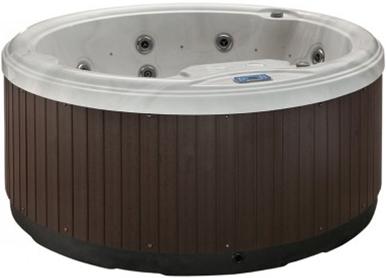 Massasjebad SL-5100 Round fra Quality Spas