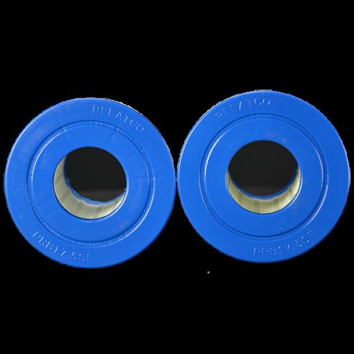 PRB17.5sf-pair filter for massasjebad bottom-view