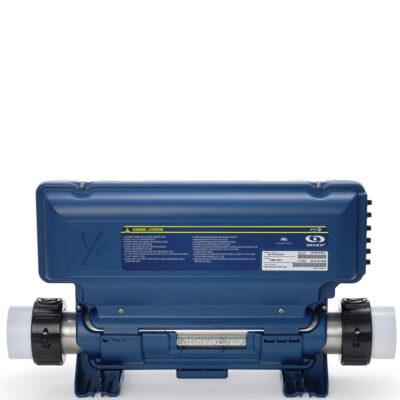 Gekco IN.YE-5-H3.0 kontrollboks m.3kw heater for massasjebad fra Quality Spas