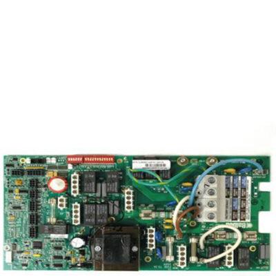 Kretskort CS8005 versjon 2 for massasjebad fra Quality Spas
