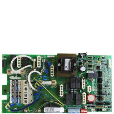 Kretskort CS8015 for massasjebad fra Quality Spas