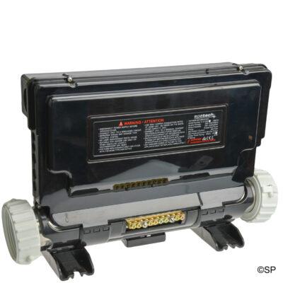 SpaTech C-III kontrollboks m.2kw heater for massasjebad fra Quality Spas