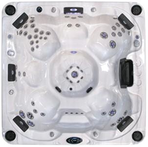 Brukt massasjebad for 6 personer Platinum PL860B SN13-04836fra Quality Spas