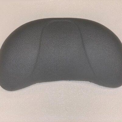 Nakkepute (u/ hull til logo) Lys grå (P36) Sphenoid-Grey
