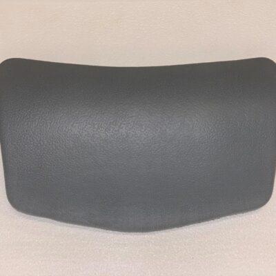 Eva Headrest Trapeziform. Lys grå (P17)