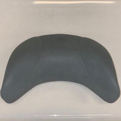 Eva Headrest kit, U-shape, neck & shoulder. 1 knott. Lys grå
