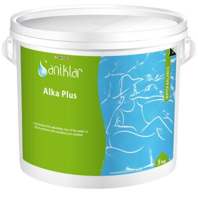 Alka Plus 5 kg