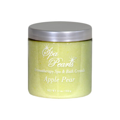 spa pearls Apple Pear