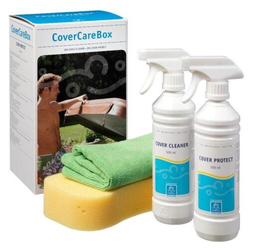 Cover Care Box