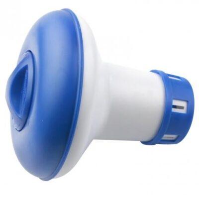 Dispenser (Maxi) til pucker - basseng