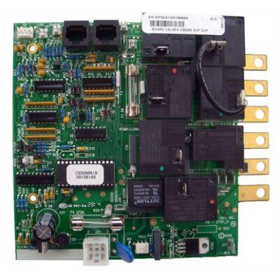 Kretskort - Circuit Board 2205R1B