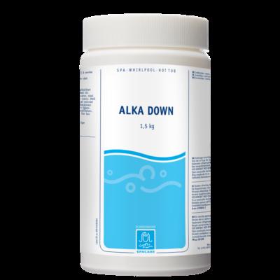 Alka Down