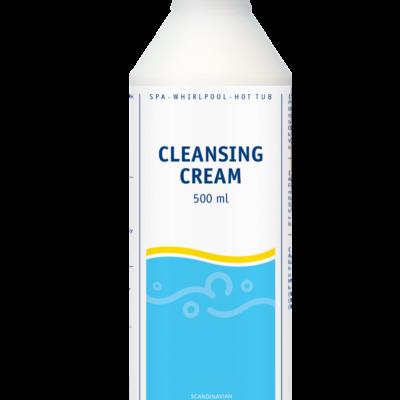 Cleansing Cream (SpaCare)