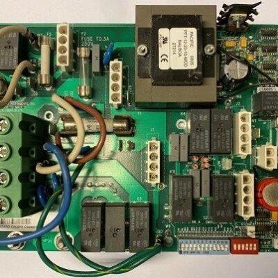 8005 kretskort (Circuit Board)