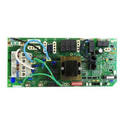 Kretskort - Circuit board 6115 (#56079)