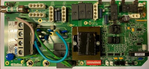 Kretskort - Circuit board 6215 (#56052)