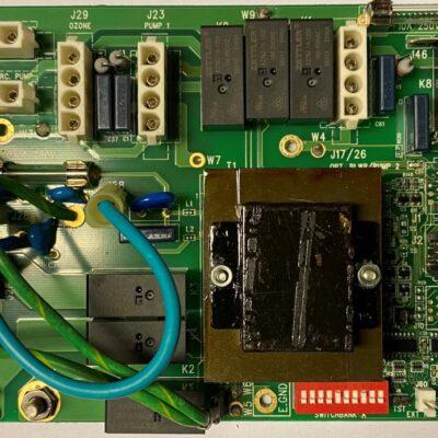 Kretskort - Circuit Board 6205